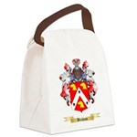 Braham Canvas Lunch Bag