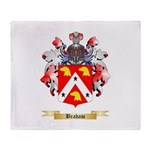 Braham Throw Blanket