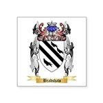 Bradshaw Square Sticker 3