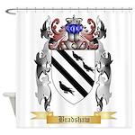 Bradshaw Shower Curtain
