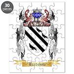 Bradshaw Puzzle