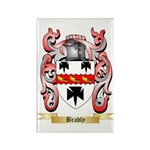 Bradly Rectangle Magnet (10 pack)