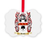 Bradly Picture Ornament