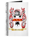 Bradly Journal