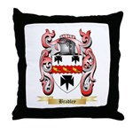 Bradley Throw Pillow