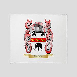 Bradley Throw Blanket