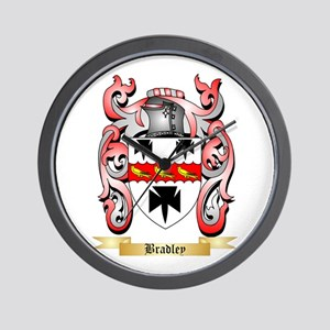 Bradley Wall Clock