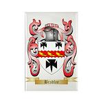 Bradlee Rectangle Magnet (100 pack)