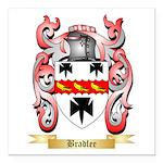 Bradlee Square Car Magnet 3