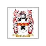 Bradlee Square Sticker 3