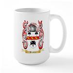 Bradlee Large Mug
