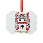 Bradlee Picture Ornament