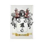 Bradford Rectangle Magnet (10 pack)