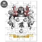 Bradford Puzzle