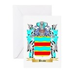 Brade Greeting Cards (Pk of 10)