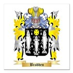 Bradden Square Car Magnet 3