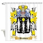 Bradden Shower Curtain