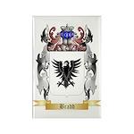 Bradd Rectangle Magnet (100 pack)