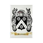 Bradbury Rectangle Magnet (10 pack)