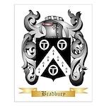 Bradbury Small Poster