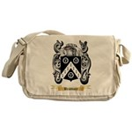 Bradbury Messenger Bag