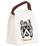Bradbury Canvas Lunch Bag
