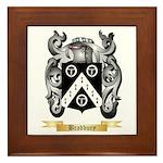 Bradbury Framed Tile