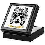 Bradberry Keepsake Box