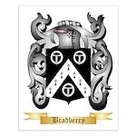 Bradberry Small Poster