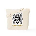 Bradberry Tote Bag