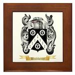 Bradberry Framed Tile