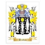 Bradan Small Poster