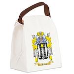 Bradan Canvas Lunch Bag