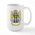 Bradan Large Mug