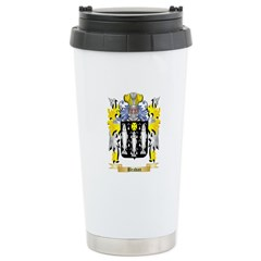 Bradan Stainless Steel Travel Mug