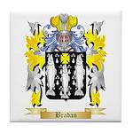 Bradan Tile Coaster