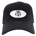 Bracq Black Cap