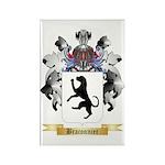 Braconnier Rectangle Magnet (100 pack)