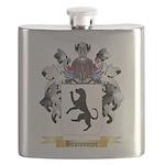 Braconnier Flask