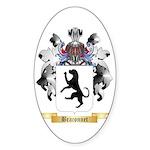 Braconnet Sticker (Oval)