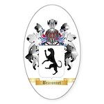 Braconnet Sticker (Oval 50 pk)