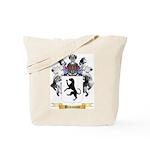 Braconnet Tote Bag