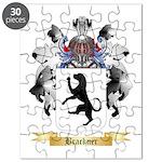 Brackner Puzzle