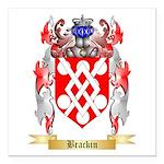 Brackin Square Car Magnet 3