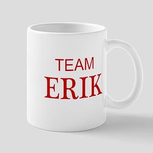 Team Erik Mug