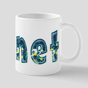 Janet Under Sea Mug
