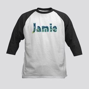 Jamie Under Sea Baseball Jersey