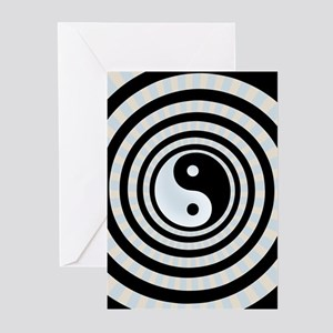 You Are Getting In Tune Greeting Cards (Pk of 10)