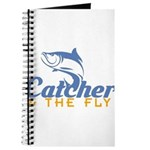 Catcher and the Fly Logo Journal