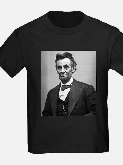 Abraham Lincoln T